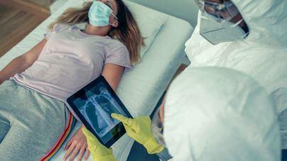 Aumentan los fallecidos y los contagiados por coronavirus en España