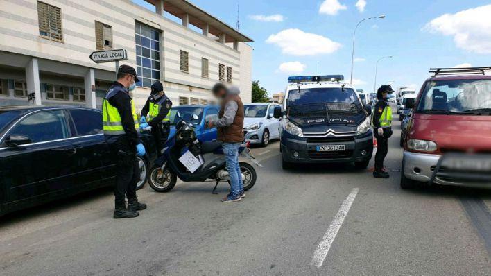 El SUP pide el ingreso en la Orden al Mérito Policial de los agentes lesionados o contagiados en acto de servicio