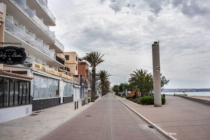 Playa de Palma se ofrece como destino