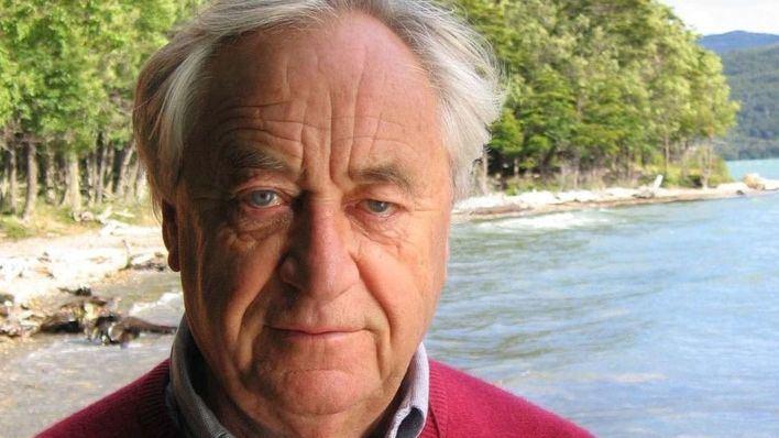El holandés Cees Nooteboom, galardonado con el Premio Formentor de las Letras 2020