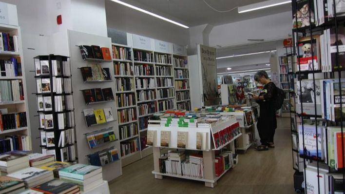 El sector del libro arrastra pérdidas económicas cercanas al 80 por ciento