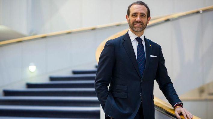 Bauzá propone Baleares como sede de la Convención Europea de Turismo