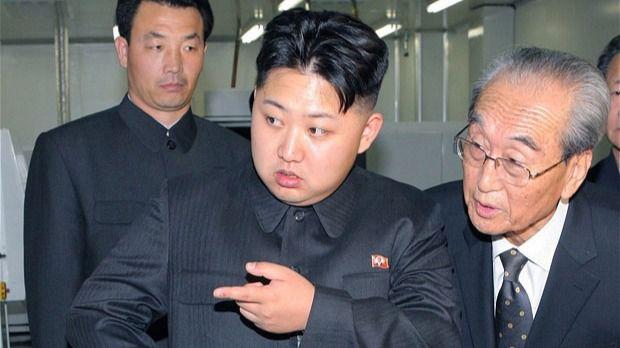 Un alto funcionario de Taiwan afirma que Kim Jong-un se halla enfermo