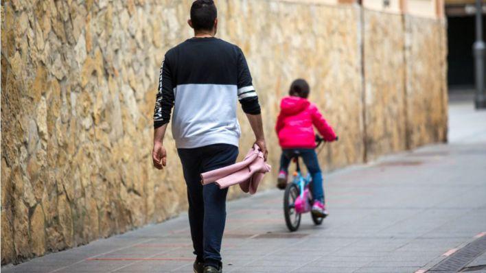 Baleares repartirá mil tarjetas con cien euros a familias vulnerables con hijos