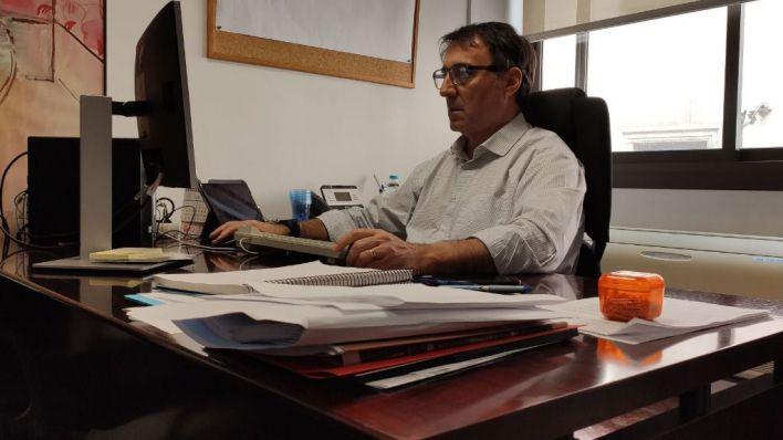 Varapalo del colectivo médico al director de Gestión y Presupuestos del Ibsalut