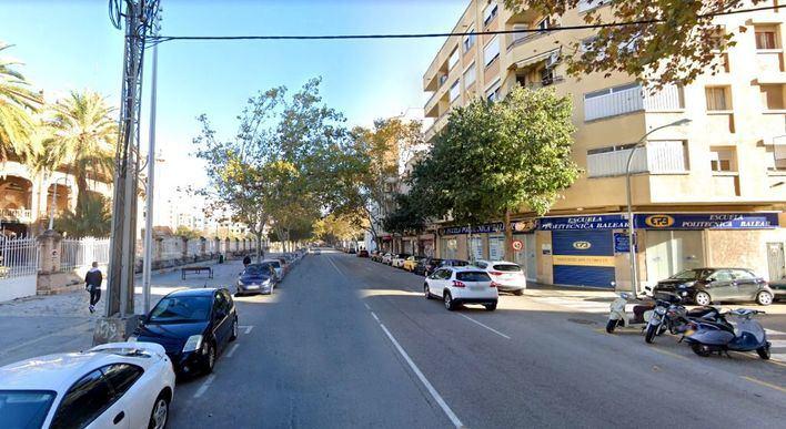 Cort inicia la pavimentación del barrio de la Plaza de Toros