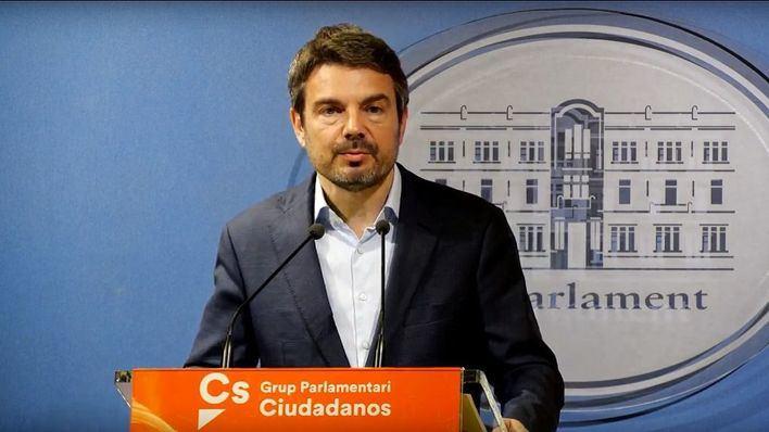 Ciudadanos reclama una reducción del número de altos cargos y asesores del Govern