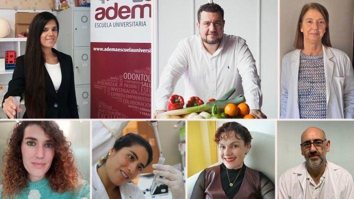 El nutricionista, profesional líder en alimentación, salud y sostenibilidad del sistema sanitario