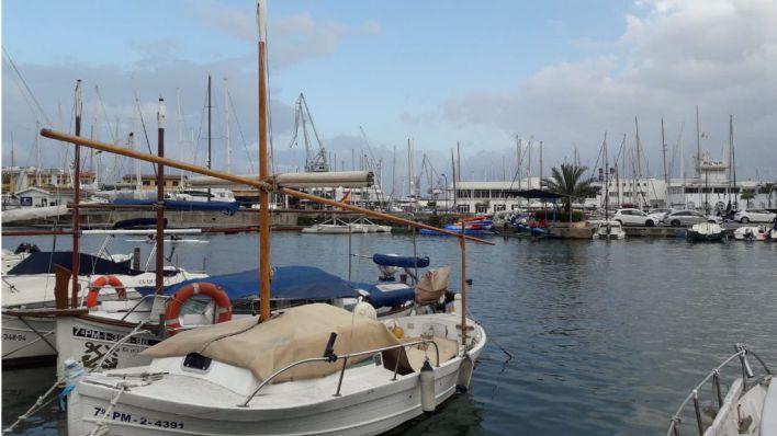 Los dueños de embarcaciones pueden ir a los puertos baleares a revisarlas desde hoy