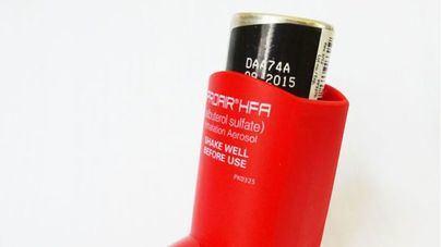 La dramática realidad del asma: 235 millones de afectados y 400.000 muertes al año