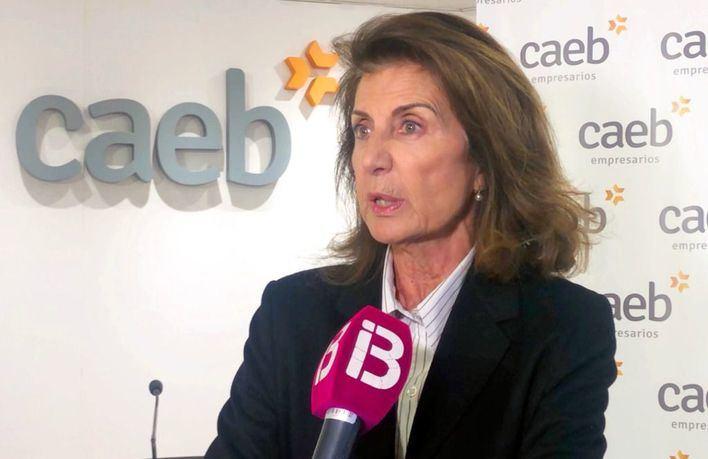CAEB reprocha que las 'dudas' han impedido la apertura del 90 por ciento de empresas