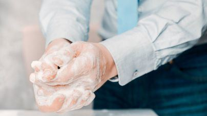 El lavado de manos puede salvar millones de vidas