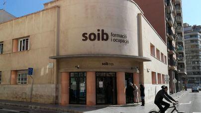 El 30,7 por ciento de los trabajadores de Baleares están incluidos en un ERTE