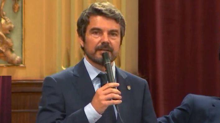 Ciudadanos acusa a Armengol de comprar material sanitario 'sin rigor'
