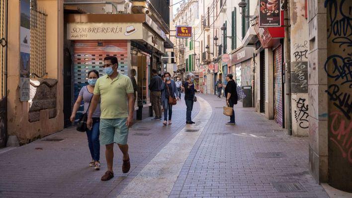 Un fallecido y dos contagiados por coronavirus en Baleares