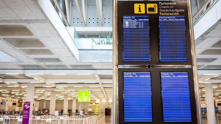 """Baleares y Alemania negocian restablecer """"cuanto antes"""" los vuelos para turistas"""