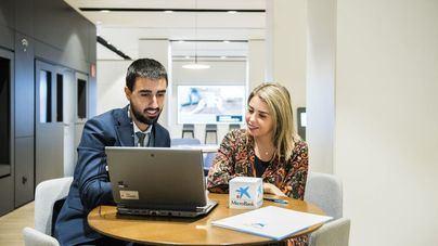 MicroBank consolida el liderazgo en el sector de los microcréditos a familias y emprendedores