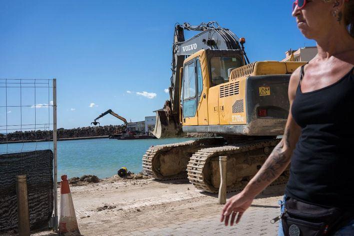 El Gobierno retoma la licitación de obra pública para reactivar el sector