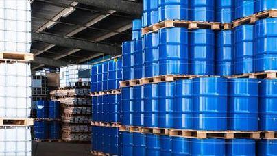 Los pedidos de la industria alemana caen un 15,6 por ciento en marzo