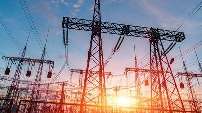 La demanda eléctrica en Baleares desciende un 27,8 por ciento en abril