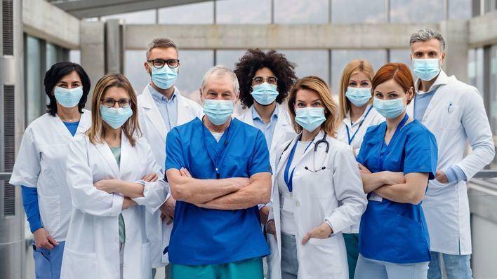 Los médicos piden aclarar la efectividad de los test de coronavirus