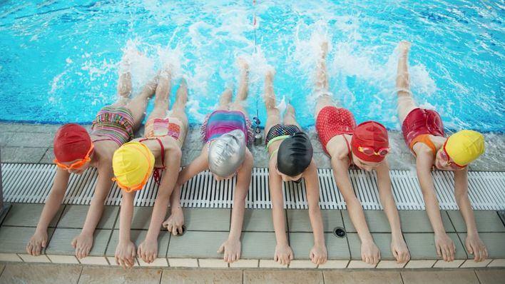 Empresarios de piscinas exigen al Gobierno aclarar si podrán abrir en verano