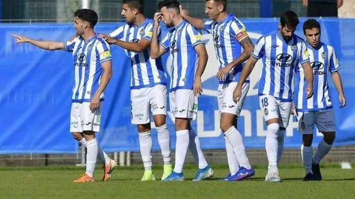 El Atlético Baleares deberá superar un playoff a partido único para subir a Segunda A