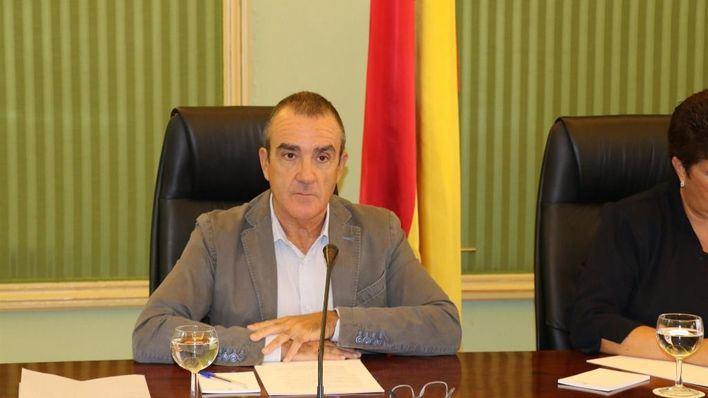 Yllanes promete impulsar una moratoria voluntaria en los alquileres comerciales
