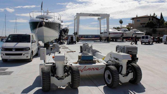 Los clubes náuticos de Baleares y Canarias exigen que se les deje navegar a partir del 11 de mayo