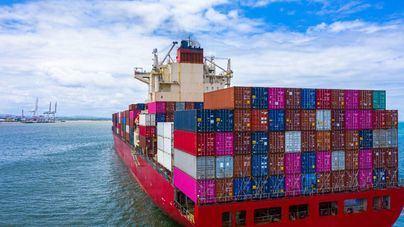 El comercio exterior de China cae un 0,7 por ciento