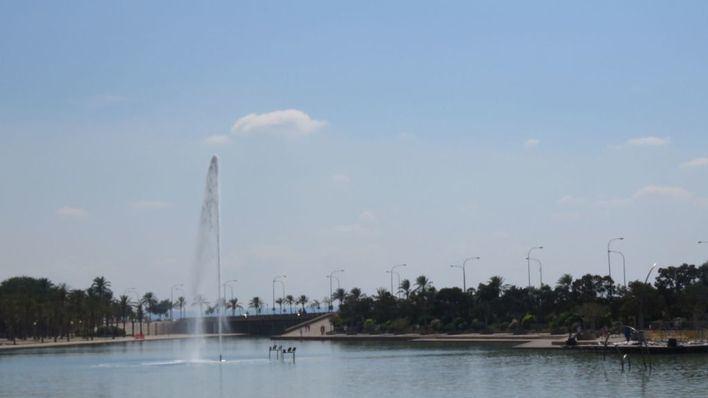 Nubes y temperaturas de hasta 29 grados en Mallorca