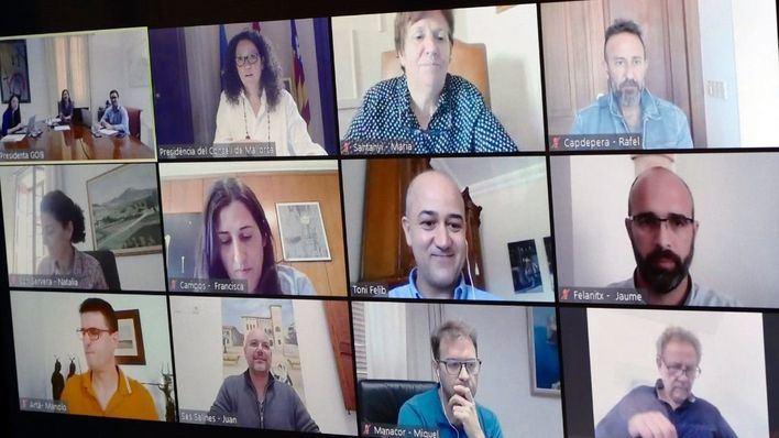 Ses Salines, Campos y Santanyí piden reactivar la obra pública para generar trabajo y riqueza