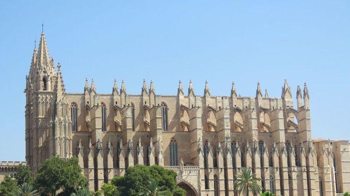 La Catedral acogerá una misa diaria las jornadas laborables, a partir del 11 de mayo