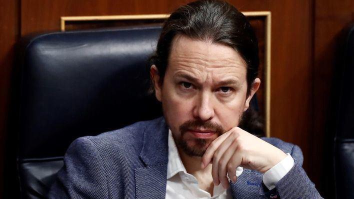 """Pablo Iglesias: """"La gente está escandalizada"""" con la petición de Madrid de pasar a fase 1"""