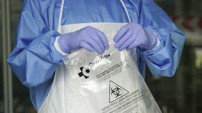 Repunte de muertos y contagios por coronavirus en España