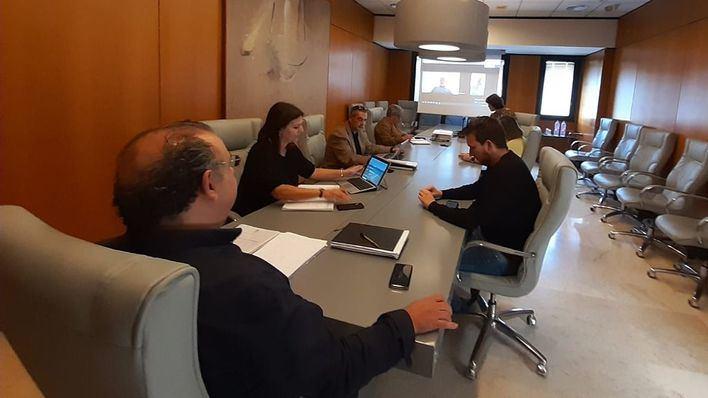 Calvià trabaja en consensuar un plan para la recuperación social, económica y ambiental