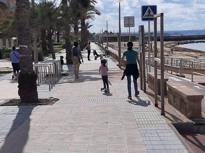 Vía libre a las modificaciones de horario de salida de los niños a causa del calor