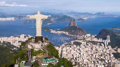 Río de Janeiro, en colapso por el coronavirus