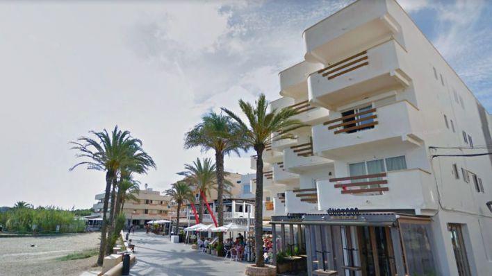 Formentera permite la apertura de terrazas hasta la una de la madrugada