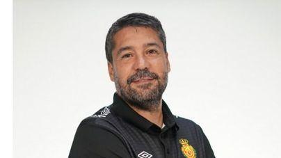 Dani Pastor, preparador físico del Mallorca: 'No partimos de cero'