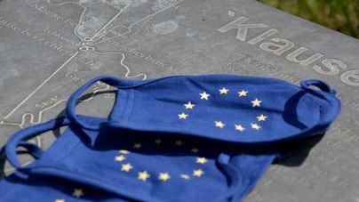 Bruselas prorroga hasta el 15 de junio el cierre de la frontera de la Unión Europea
