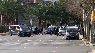Doce arrestados en Baleares por saltarse el estado de alarma