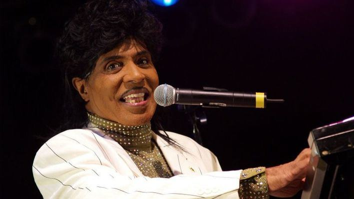 Fallece Little Richard, pionero y leyenda del rock'n'roll