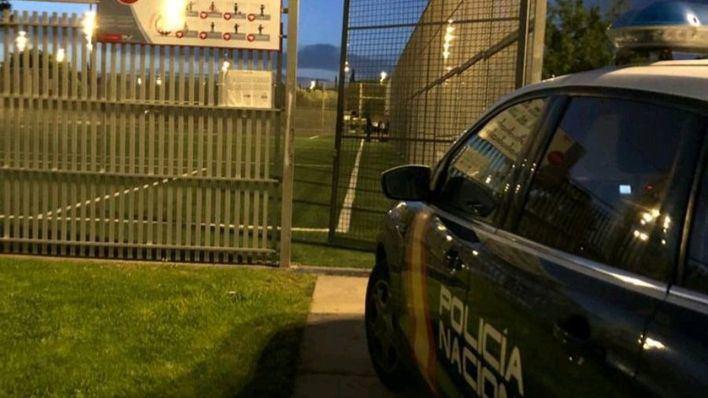 Trece detenidos en Baleares, algunos por agresión a policías o participar en fiestas y barbacoas