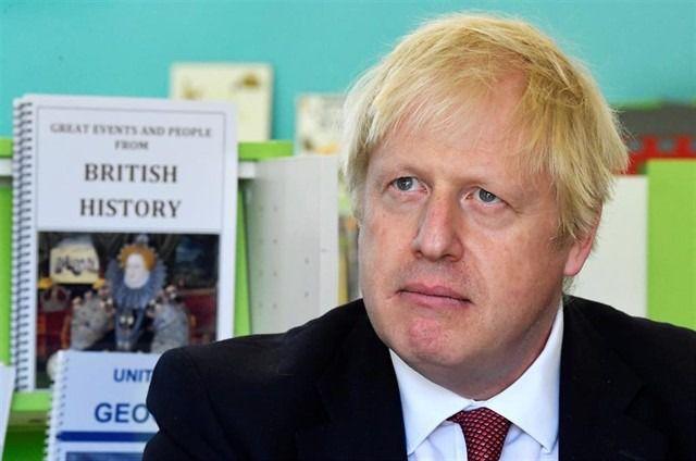 Reino Unido realizará la desescalada en cinco fases con condiciones muy duras
