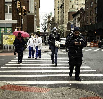 Estados Unidos supera los 80.000 muertos por coronavirus