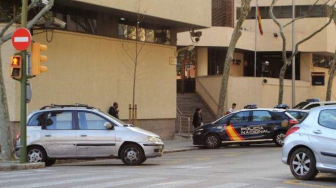 Más detenciones previas a la Fase 1 en Palma: reincidentes y una pareja a la fuga en moto en Son Banya