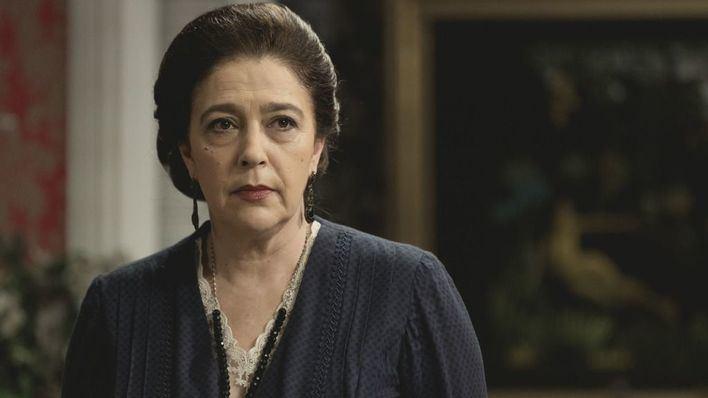 Antena 3 cierra 'El secreto de Puente Viejo' el próximo miércoles por la noche