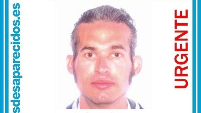 Buscan a un vecino de Palma en paradero desconocido desde el 1 de febrero