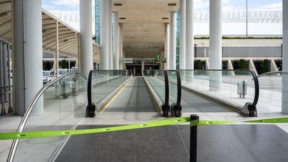 Interior restablece el viernes los controles en fronteras interiores aéreas y marítimas